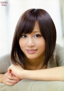 前田敦子2
