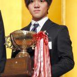 宇野昌磨JOC杯受賞「なぜ?」疑問の声|紀平梨花との報道の差